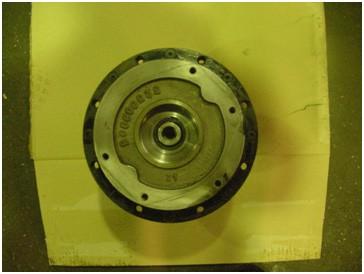 HA151 – Fahrgetriebe