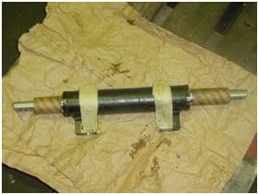 HA15I-HA15IP Lenkzylinder