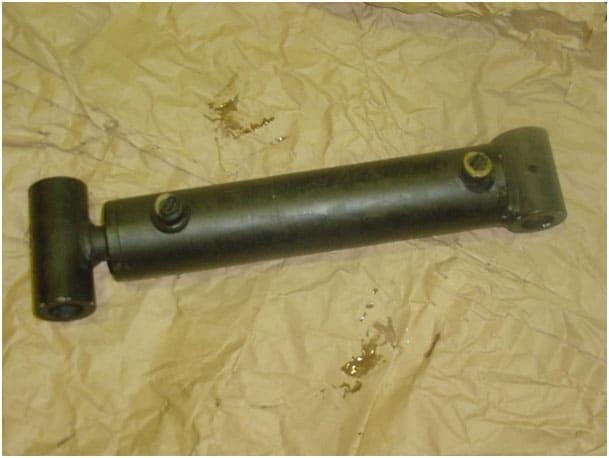HA15I-HA15IP Nivellierzylinder 2