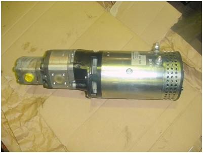 Star10-HM10P Pumpenaggregat