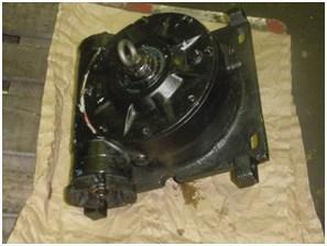 H21TX-H23-25TPX Schwenkgetriebe
